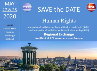 2020 Edinburgh Regional Exchange